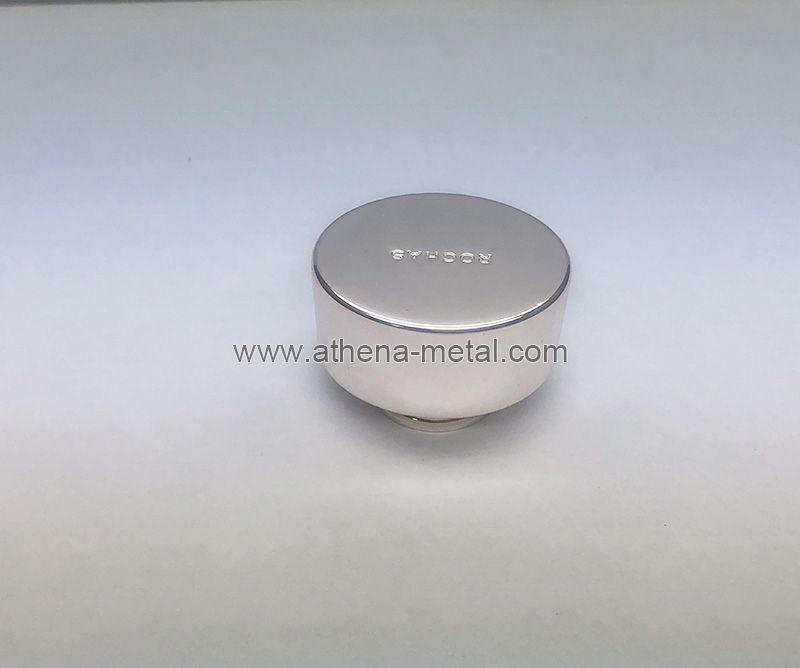 Oval- shaped Perfume Cap