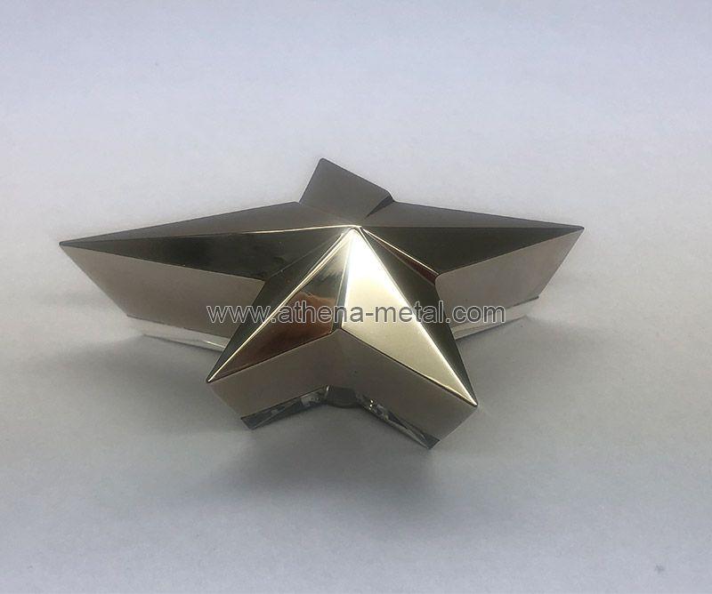 Star Perfume Cap
