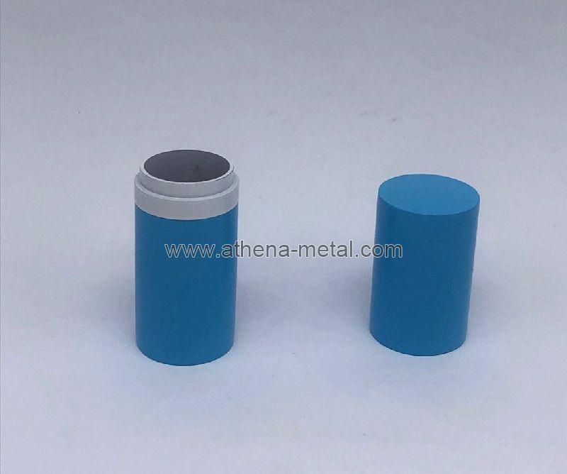 Chinese Style Zamac Lipstick shell set